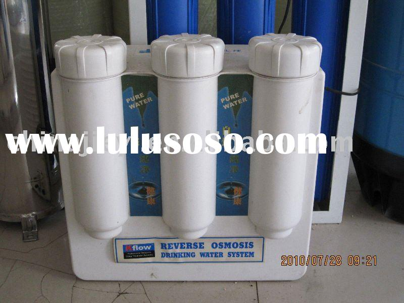 50A RO pure drinking water treatment system equipment