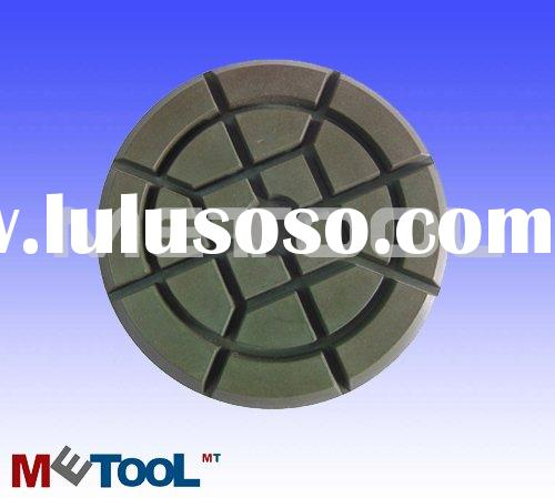 "5.75"" Diamond Dry Polishing Pad for Concrete"