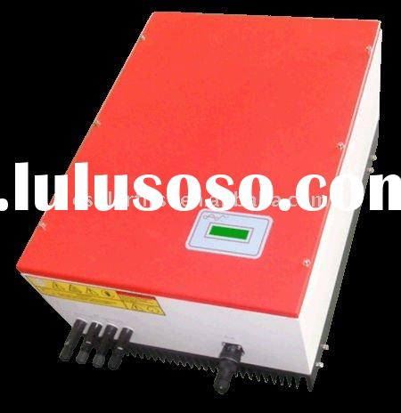 5kW Inverter Solar with DSP Controller and High Efficiency, Overloading Protection