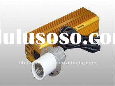 600W-120~240V HPS/MH digital wide voltage electronic ballast