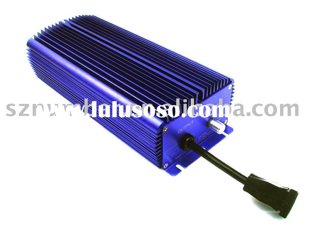 600W Electronic Digital Ballast for HPS Bulbs