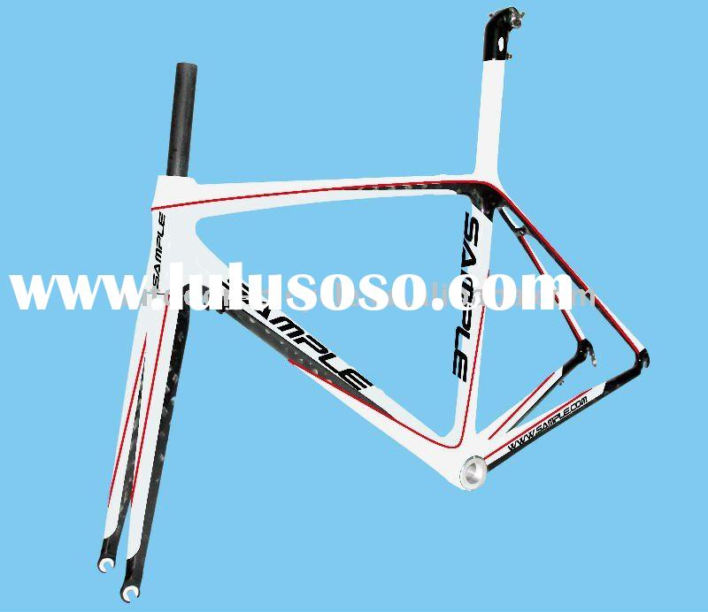 700c full carbon fiber road bike frame