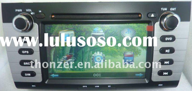 "7"" Car DVD Player with GPS and Picture in Picture for Suzuki Swift(TZ-SS726)"