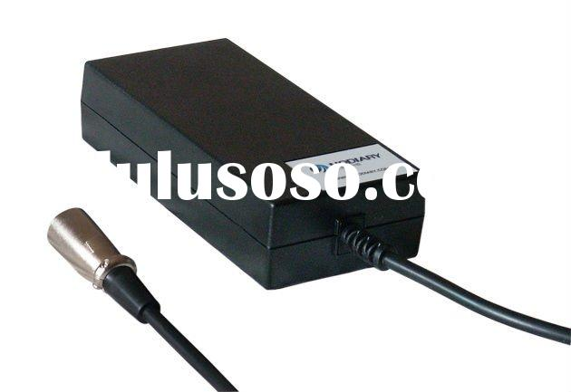 7 Series 24V Li-Ion Battery Charger for E-bike / Electric Bicycle / Power Tool with CE UL GS PSE