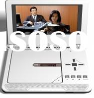 7 inch Portable DVD Player (PD 706)