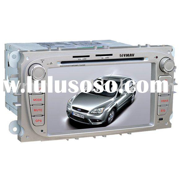 7 inch double din Car DVD Player for Subaru Impreza