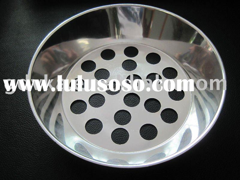 "8"" reflector,led lamp cover,aluminum reflector for downlight"