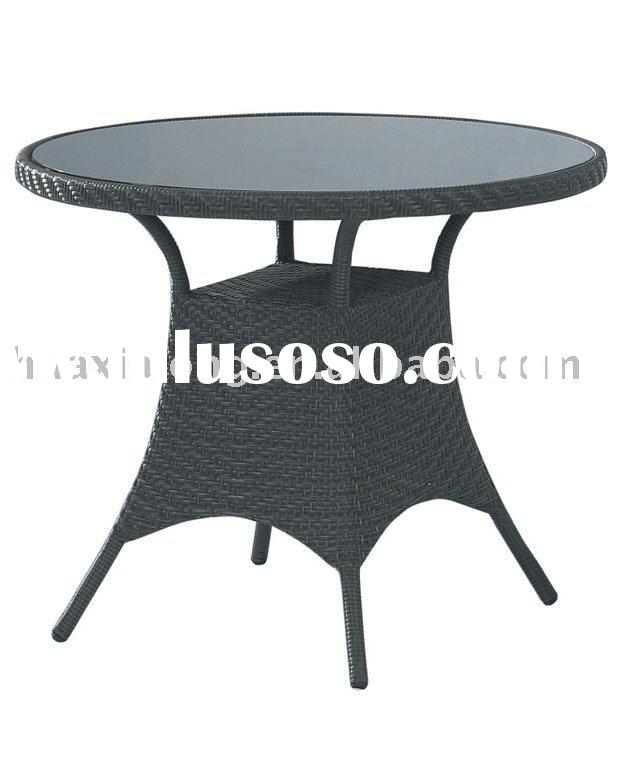 Outdoor Table Parts : Outdoor patio glass table replacement parts