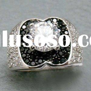 925 sterling silver antique ring