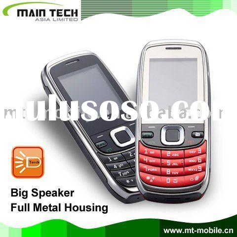 A1900 low end quad band dual sim cell phone