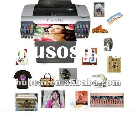 A2 size digital business card printing machine