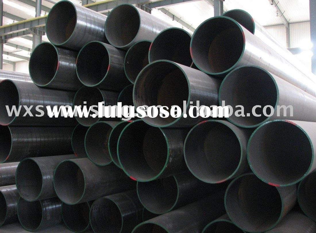 A335 P11, 15nicumonb5 Alloy Steel Seamless Pipes/ Tubes