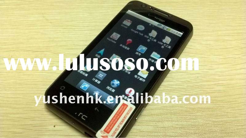 A9191 Dual sim GSM+CDMA 3G EVDO Android 2.3 3.8 inch capacitive touch screen smart phone 05