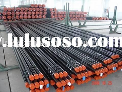 ASTM A106GrB seamless steel pipe
