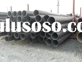 ASTM A106 A/B/C seamless steel pipe