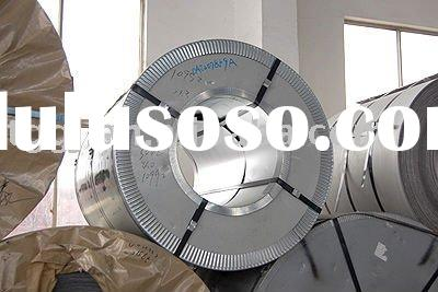 ASTM A240 TP304 stainless steel coil