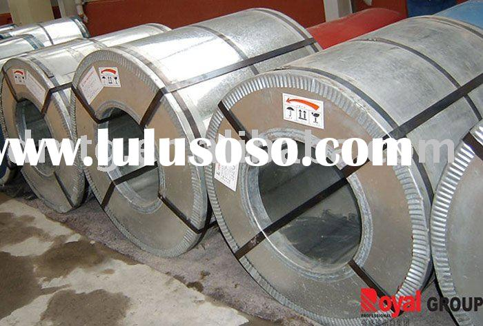 ASTM A240 grade 409/ UNS S40900 Stainless steel coil