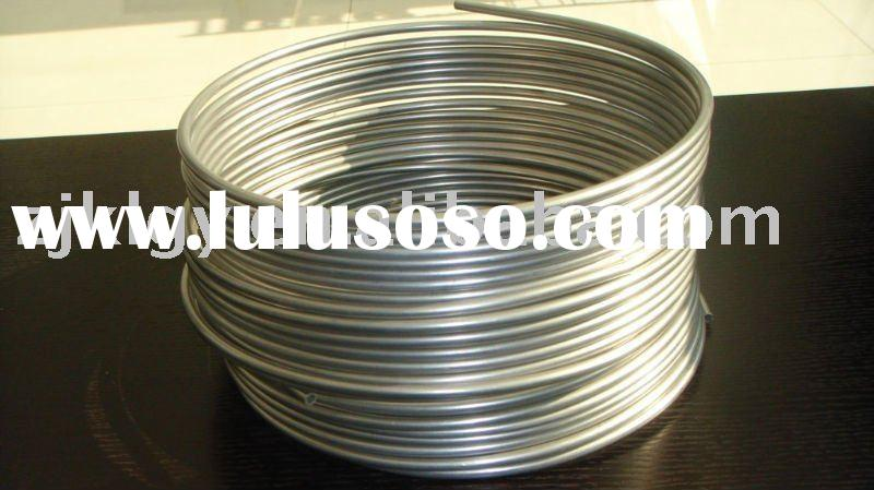 ASTM A269 stainless steel coil tubing