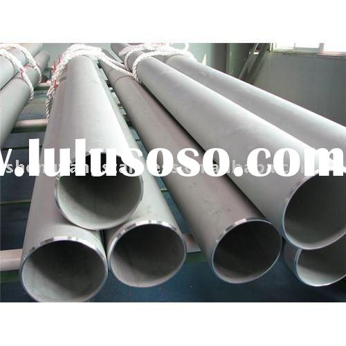 ASTM A312/A213/A269 TP316 cold drawn seamless stainless steel pipe