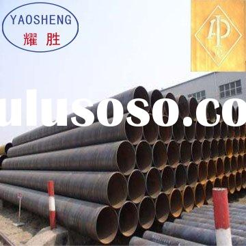 ASTM A6 Seamless steel pipe