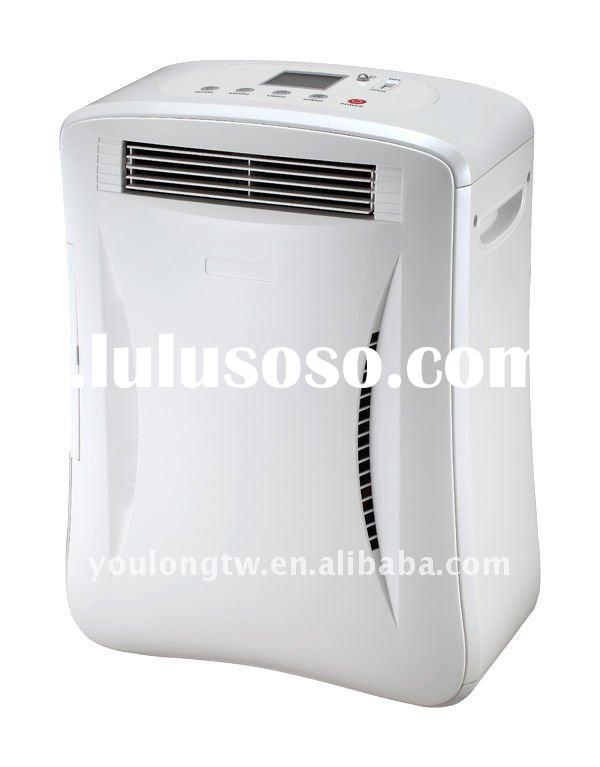 AT-2012CD Portable Dehumidifier or Cooler or Ionizer
