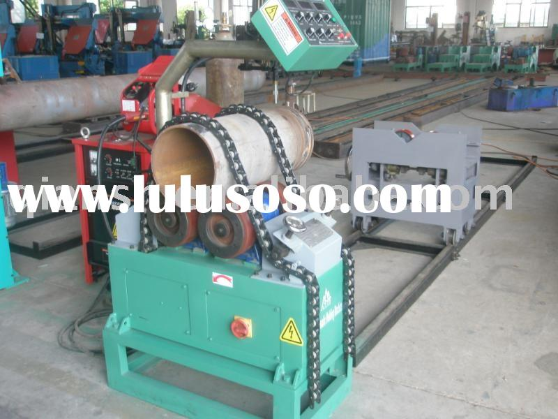 AUTOMATIC WELDING MACHINE FOR PIPE FABRICATION;PIPE WELDING MACHINE;AUTOMATIC WELDING MACHINE;PIPE W