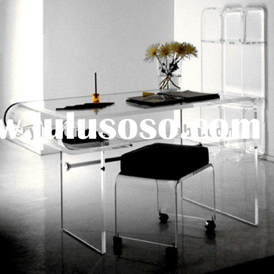 Acrylic Living Room Furniture(table and chair)