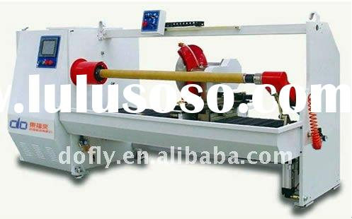 Adhesive Tape Cutting Machine /Cutting Machine /Log Roll Slitter /Tape Machinery /Packing Machine