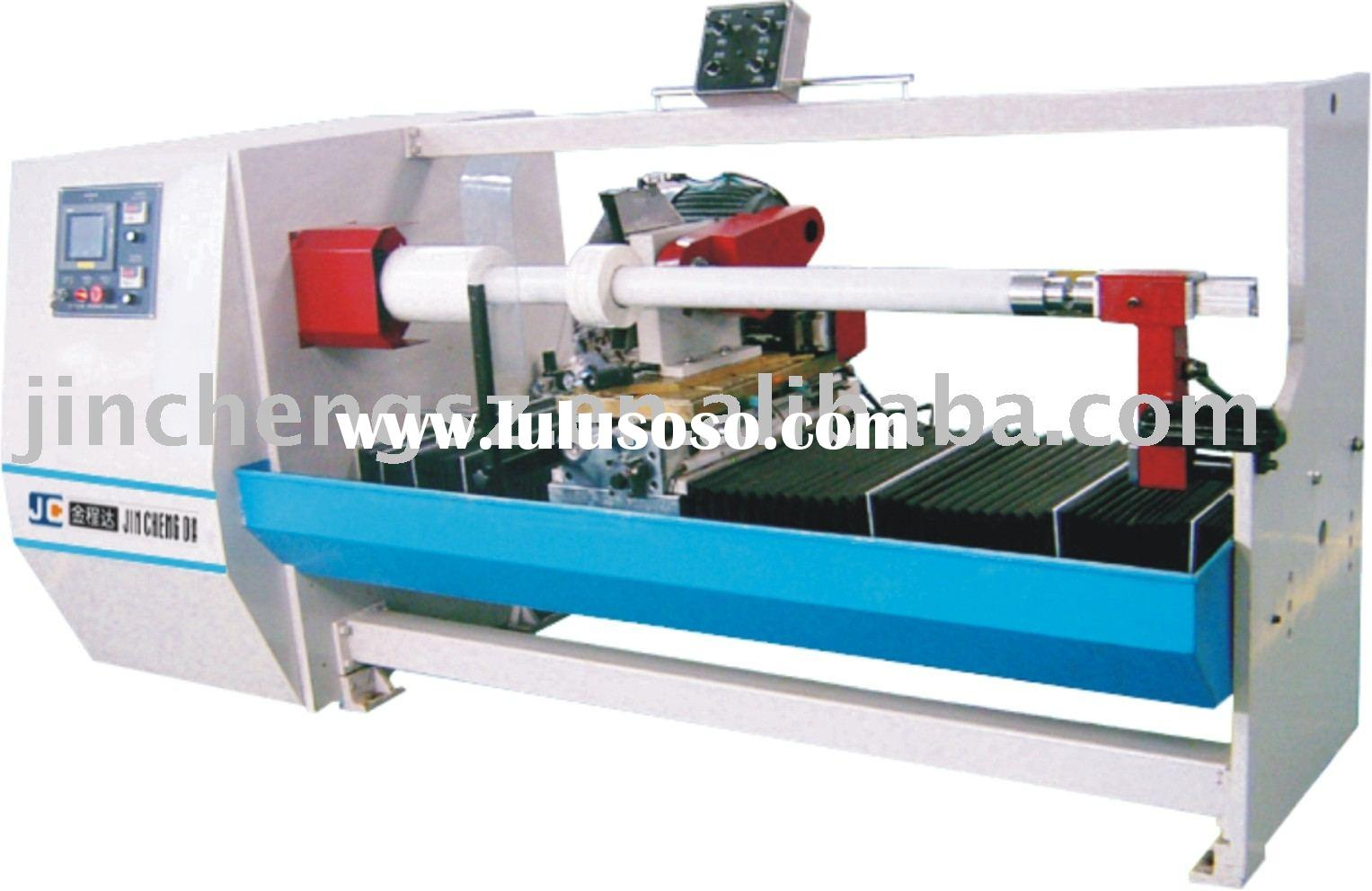 Adhesive tape cutting machine/cutting machine/slitting machine