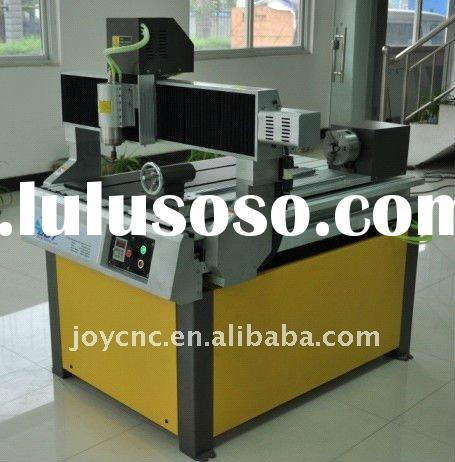 Advertising CNC Router Engraving Machine for Wood