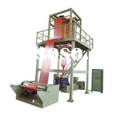 Agricultural Mulch Plastic Film Blowing Machinery/Film Blowing Machine