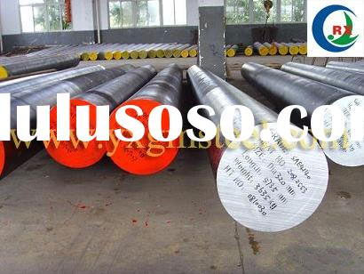 Alloy forged tool steel round bar SAE 4340V