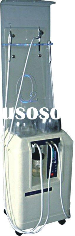 Almighty Oxygen infusion Machine For Skin Rejuvenation/skin care machine
