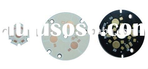 Aluminium Base Metal Clad PCB/LED circuit board PCB in high quality
