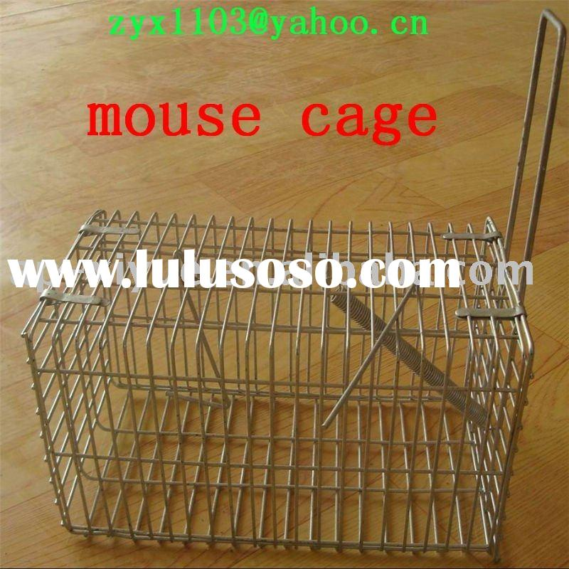 Anping Mouse Cage/Mouse Trap wire mesh (manufacter factory)