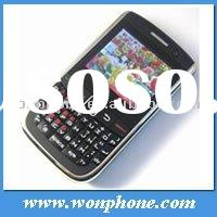 Anycool i76 Mini TV mobile phone with Java Quad band Dual sim cards
