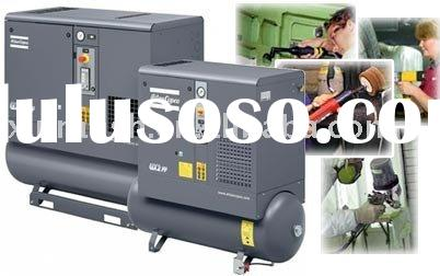 Atlas copco air compressor,GX 2-11,screw type air compressor