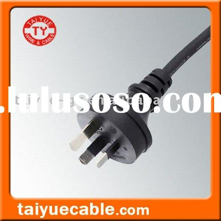 Australia Standard Power Cable, Australian type power cord