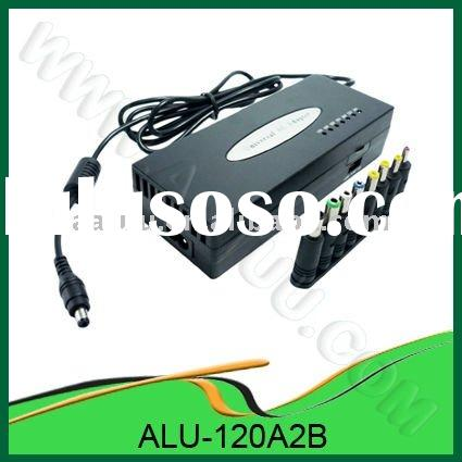 Auto-detection Laptop Universal Adapter for Home use