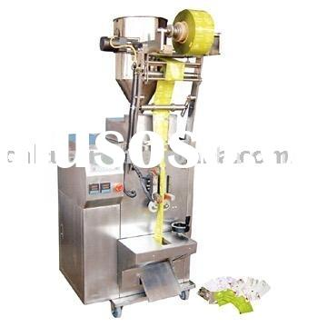 Automatic Liquid and Sauce Packaging Machine(Liquid Packing machine,Three side packing machine,three
