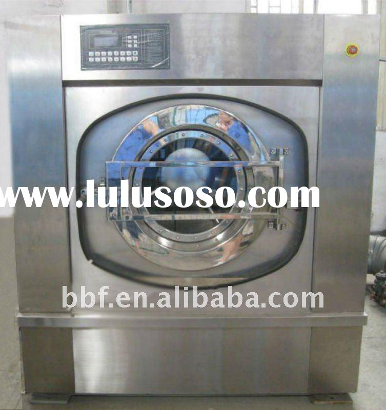 Commercial Washing machines,Dry Cleaning Equipments ! Industrial