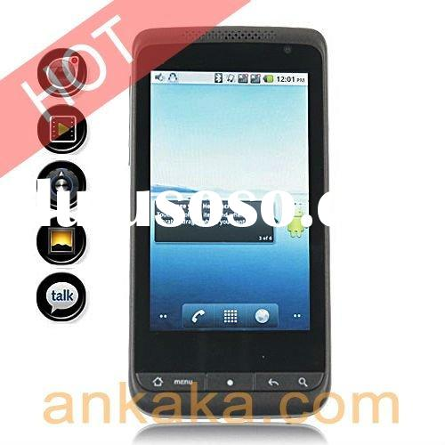 "Avatar 2: Android 2.2 Smartphone, 3.5"" Touch Screen, Dual Sim Card Dual Standby, Quad Band"