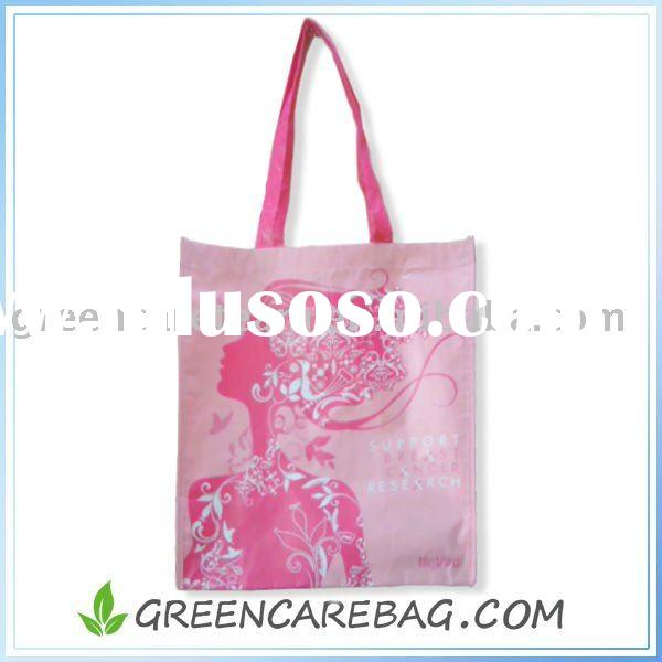BOPP Laminated Non Woven Bag for Shopping