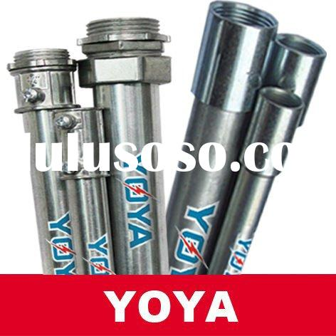 BS 31 G.I Electrical Conduit pipe
