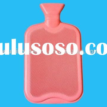 BS Rubber Hot Water Bottle