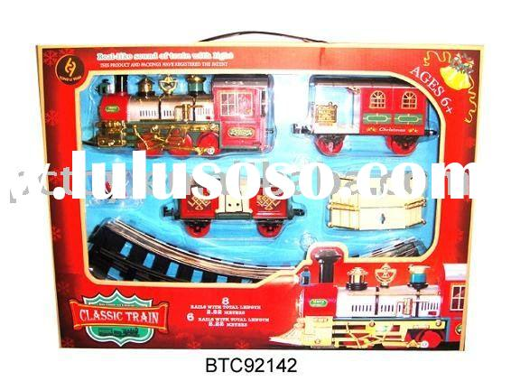 B/O Train,BO Track Train,Battery Operated Track Train
