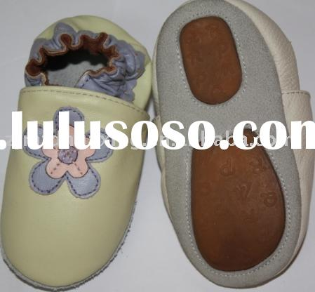 Baby Shoes/soft shoes/infant shoes/Baby leather Shoes