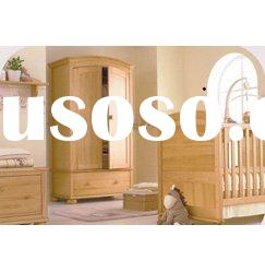 Baby bedroom furniture collection