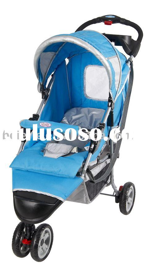 Baby jogging stroller,mini city jogger, T302-2