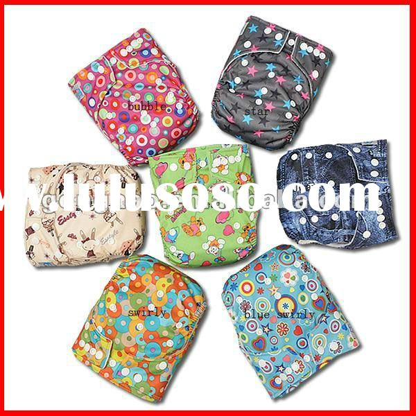 Babyland Baby Cloth Diaper Microfiber Fleece Insert pad